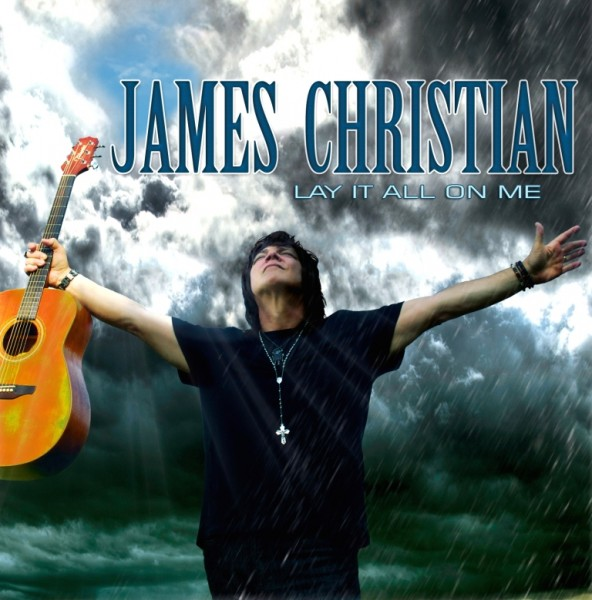 Christian,James - Lay It All On Me