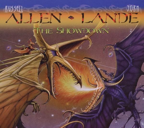 Allen,Russell/Lande,Jorn - The Showdown