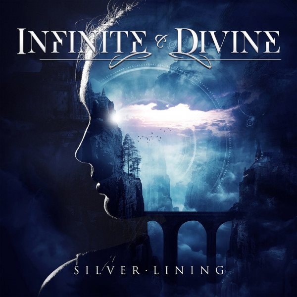 INFINITE & DIVINE - Silver Lining - CD Jewelcase