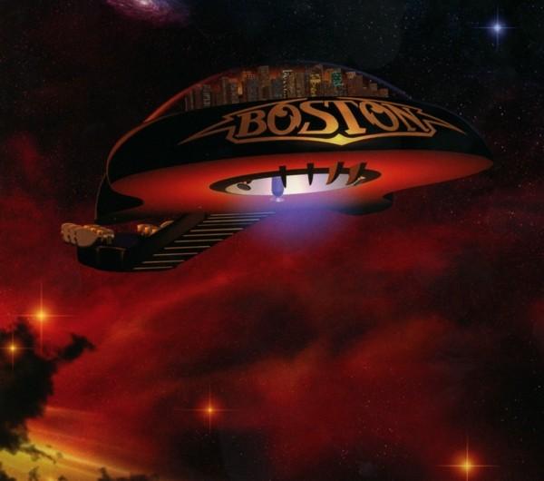 Boston - Life,Love & Hope (Digifile)