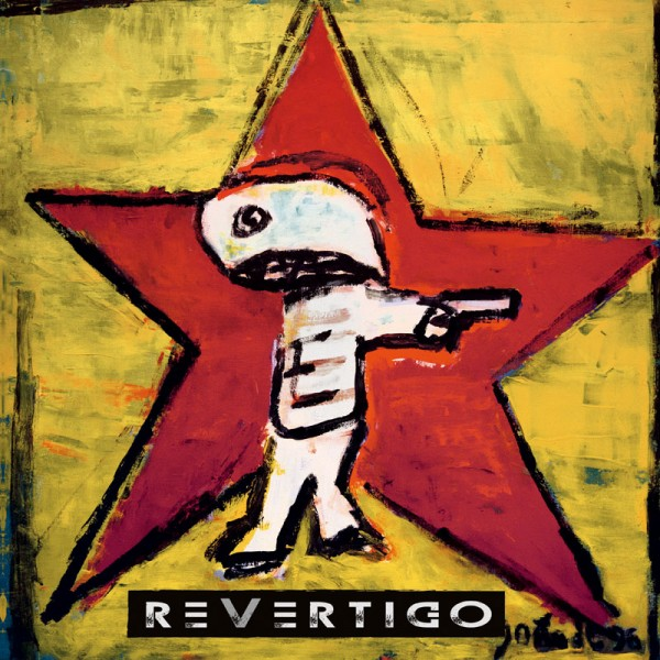 REVERTIGO - Revertigo - CD Jewelcase