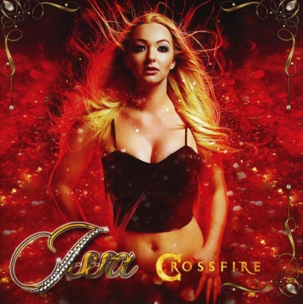 Issa - Crossfire