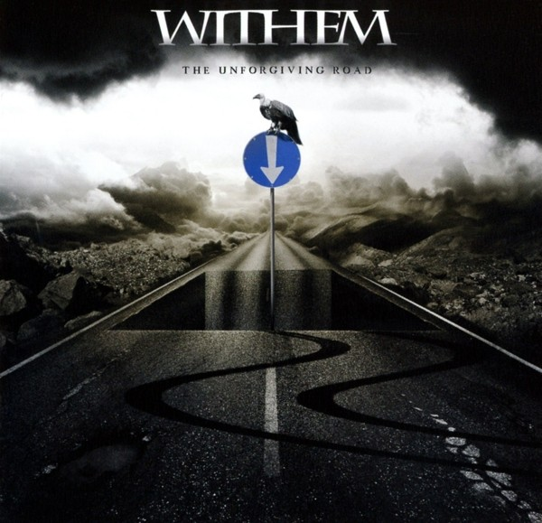WITHEM - The Unforgiving Road - CD Jewelcase