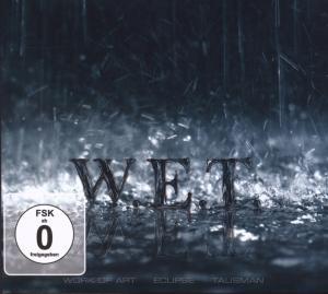 W.E.T. - W.E.T.