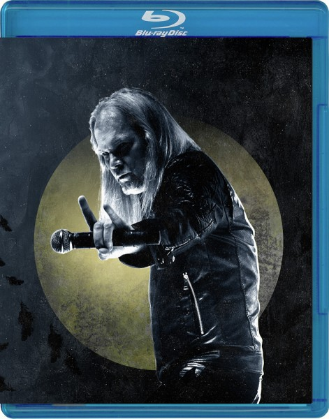 JORN - Live on Death Road - Blu-Ray