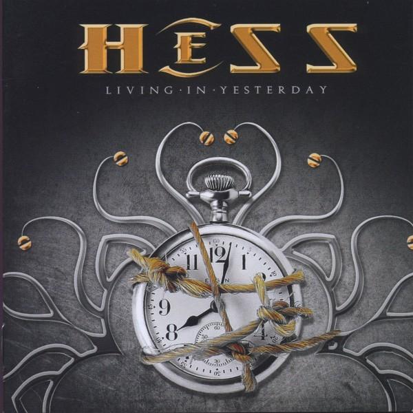 Hess - Living In Yesterday