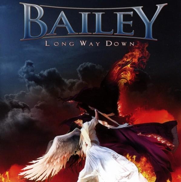 Bailey - Long Way Down