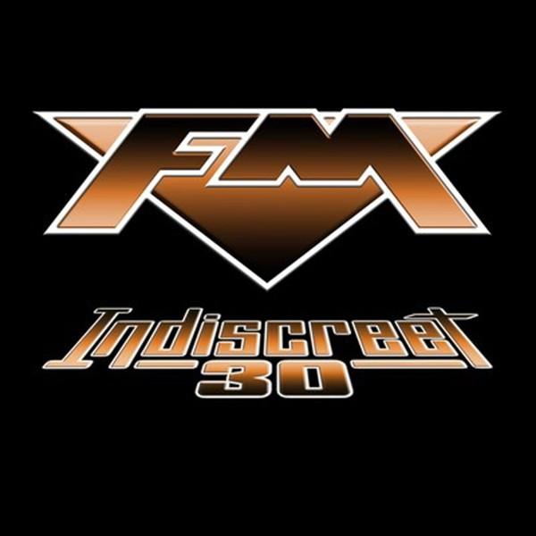 FM - Indiscreet 30 - CD Jewelcase