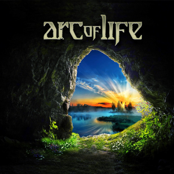 ARC OF LIFE - Arc Of Life - CD Jewelcase