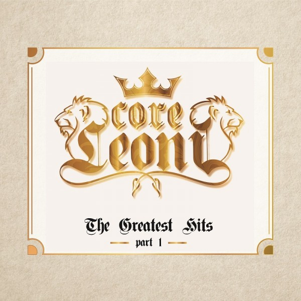 CORELEONI - The Greatest Hits Part 1 - CD Jewelcase