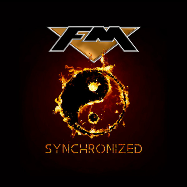 FM - Synchronized - CD Jewelcase