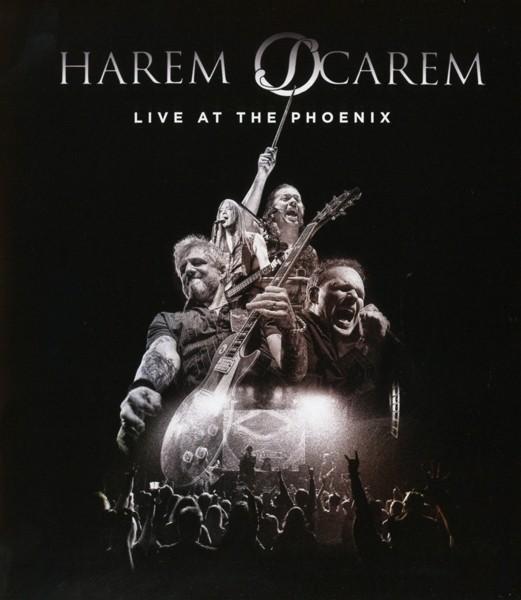 Harem Scarem - Live At The Phoenix