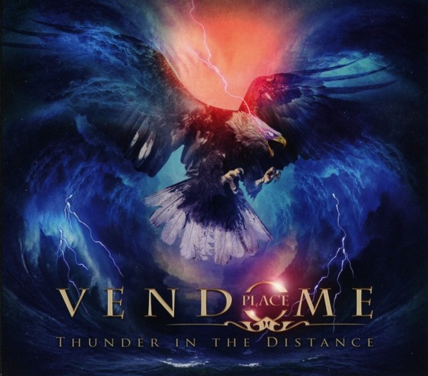 Place Vendome - Thunder In The Distance
