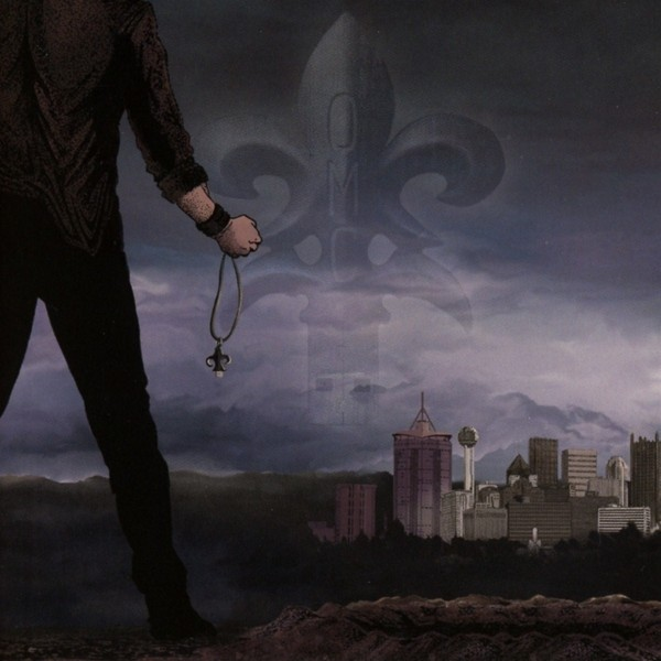 OPERATION: MINDCRIME - Resurrection - CD Jewelcase