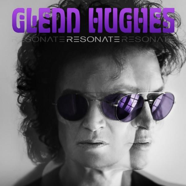Hughes,Glenn - Resonate (Ltd.Digipak+DVD)