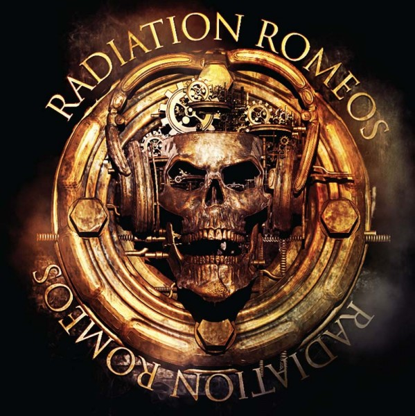 RADIATION ROMEOS - Radiation Romeos - CD Jewelcase