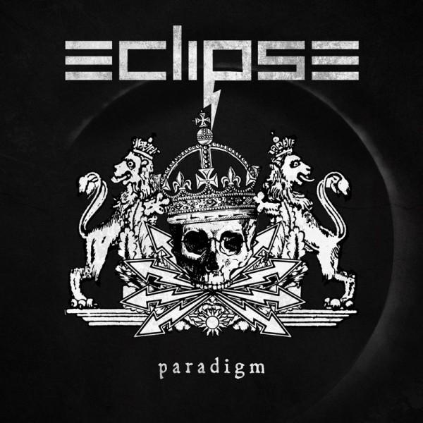 ECLIPSE - Paradigm - CD Jewelcase