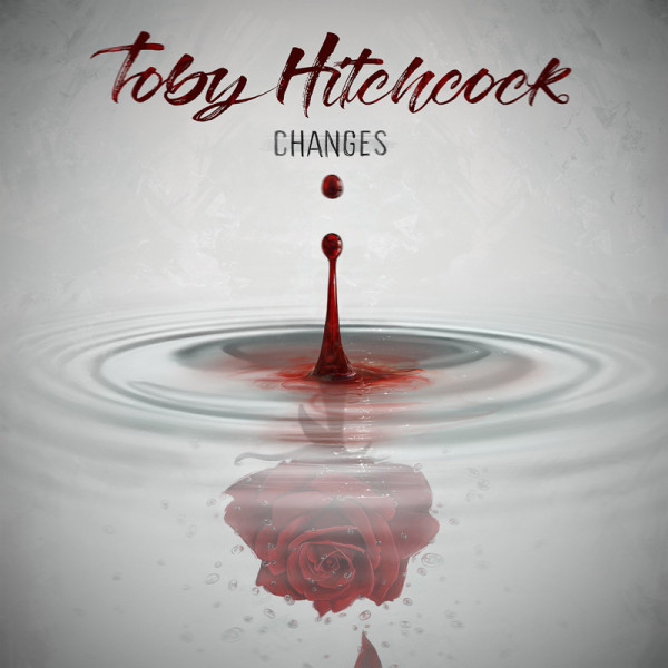 TOBY HITCHCOCK - Changes - CD Jewelcase
