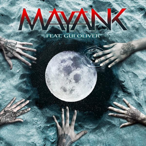 MAYANK - Mayank (feat. Gui Oliver) - CD Jewelcase