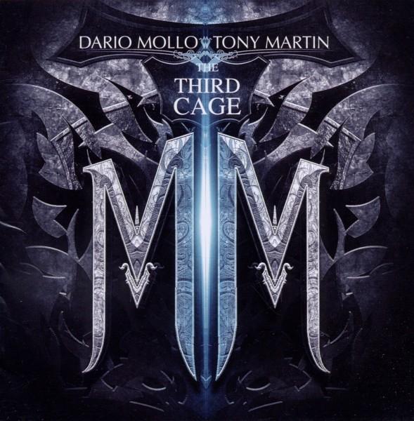 Mollo/Martin - The Third Cage