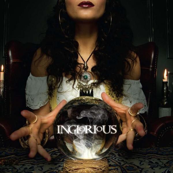 Inglorious - Inglorious (Ltd.Gatefold Black Vinyl, 180 Gramm)