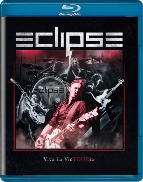 ECLIPSE - Viva La Victouria - Blu-Ray