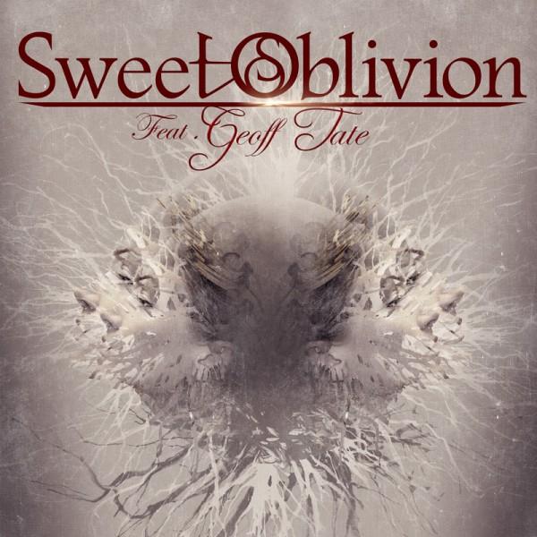 SWEET OBLIVION feat. GEOFF TATE - Sweet Oblivion feat. Geoff Tate - CD Jewelcase