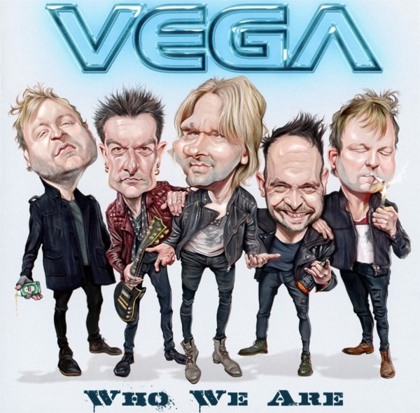 Vega - Who We Are