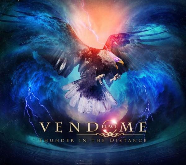 Place Vendome - Thunder In The Distance (Ltd. Gatefold / 180 Gramm)