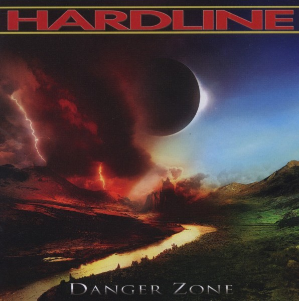 Hardline - Danger Zone CD
