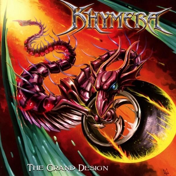 Khymera - The Grand Design