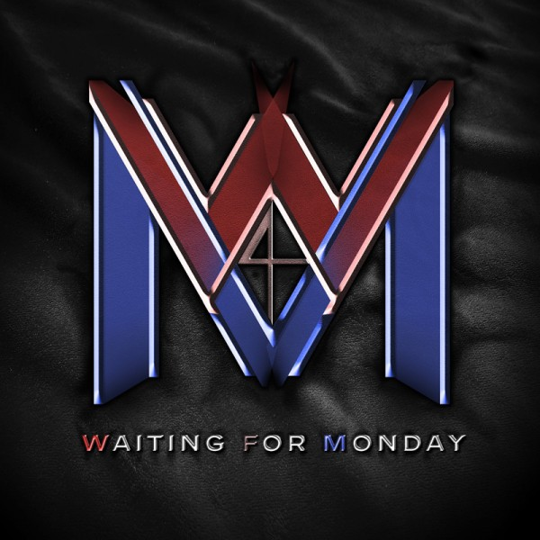WAITING FOR MONDAY - Waiting For Monday - CD Jewelcase