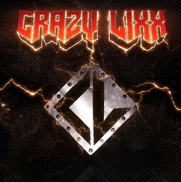 Crazy Lixx - Crazy Lixx