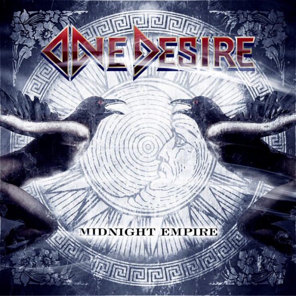 ONE DESIRE - Midnight Empire - CD Jewelcase