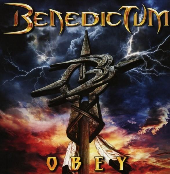 Benedictum - Obey