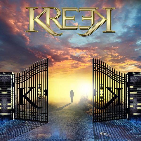 KREEK - Kreek - CD Jewelcase