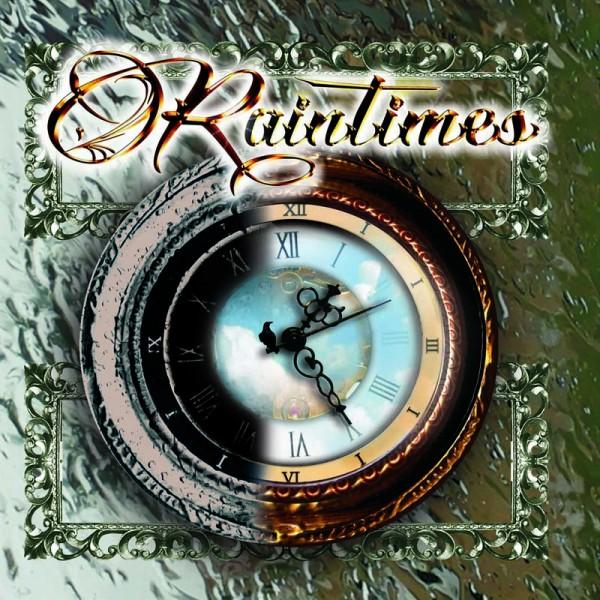 RAINTIMES - Raintimes - CD Jewelcase