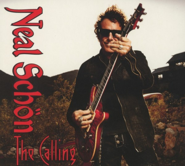 Schon,Neal - The Calling