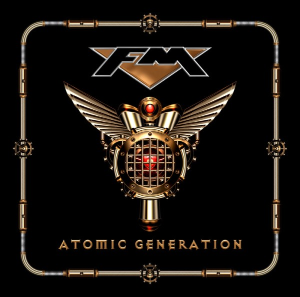 FM - Atomic Generation - CD Jewelcase