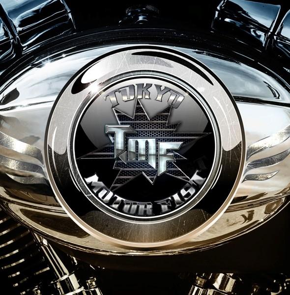 Tokyo Motor Fist - Tokyo Motor Fist