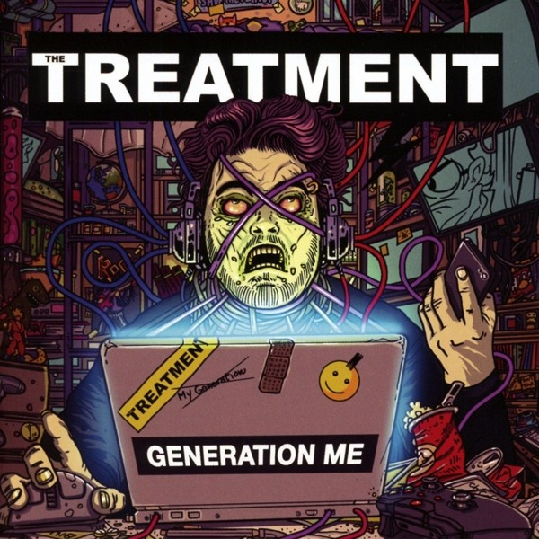 Treatment,The - Generation Me
