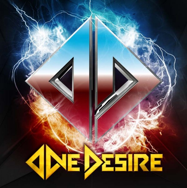 One Desire - One Desire (Ltd.Gatefold Black Vinyl)