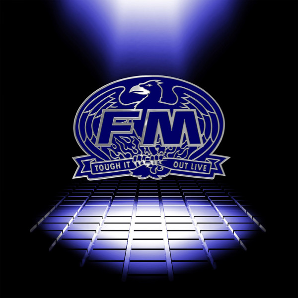 FM - Tough It Out Live - 2-CD Jewelcase