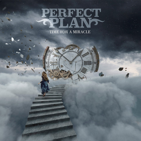 PERFECT PLAN - Time For A Miracle - CD Jewelcase