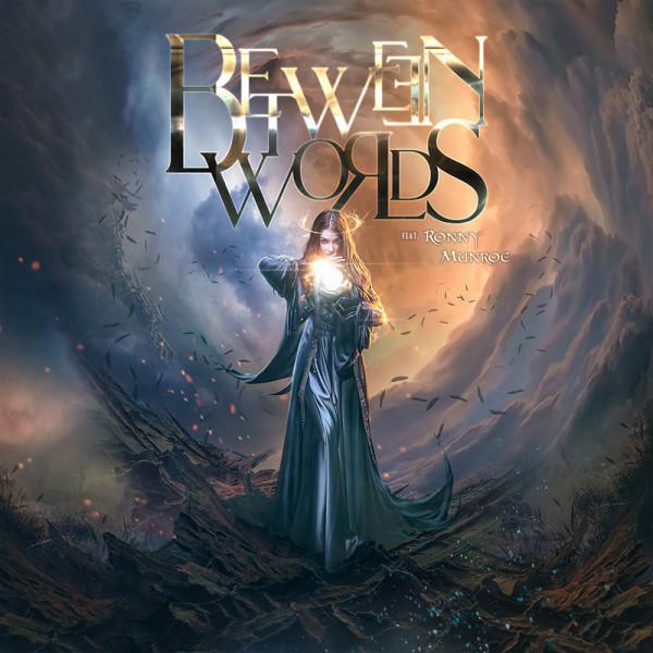 BETWEEN WORLDS FEAT. RONNY MUNROE - Between Worlds - CD Jewelcase
