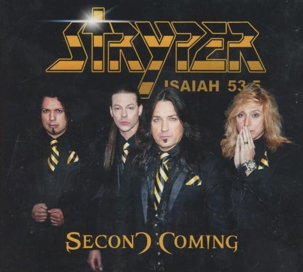 Stryper - Second Coming
