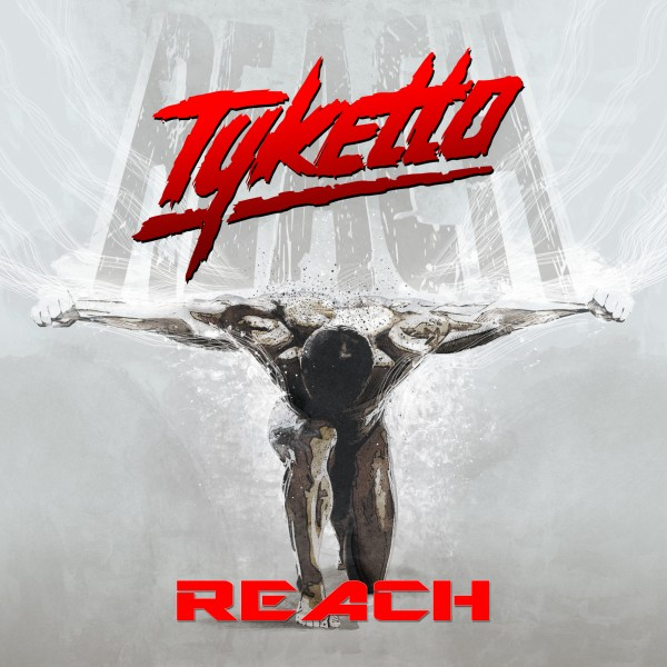 Tyketto - Reach (Ltd.Gatefold Black Vinyl,180 Gramm)