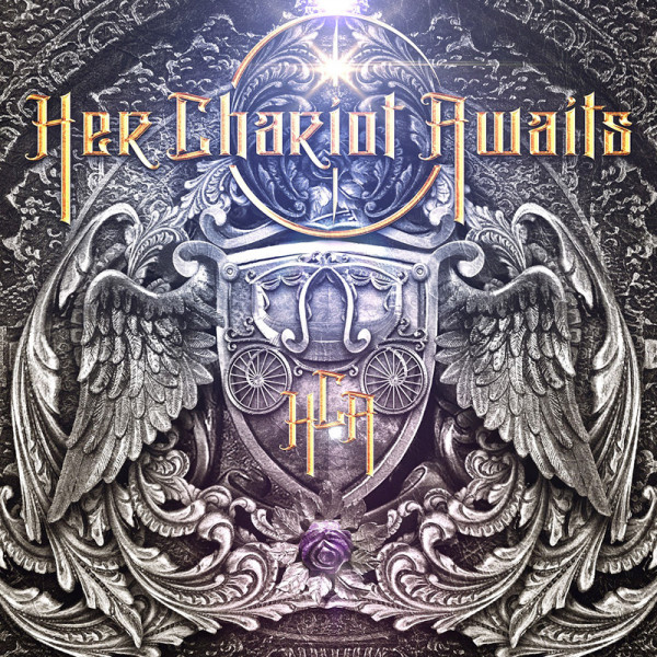 HER CHARIOT AWAITS - Her Chariot Awaits - CD Jewelcase