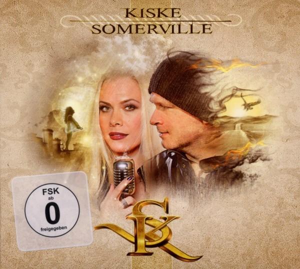 Kiske/Somerville - Kiske/Somerville (Ltd.Digi Ed.)