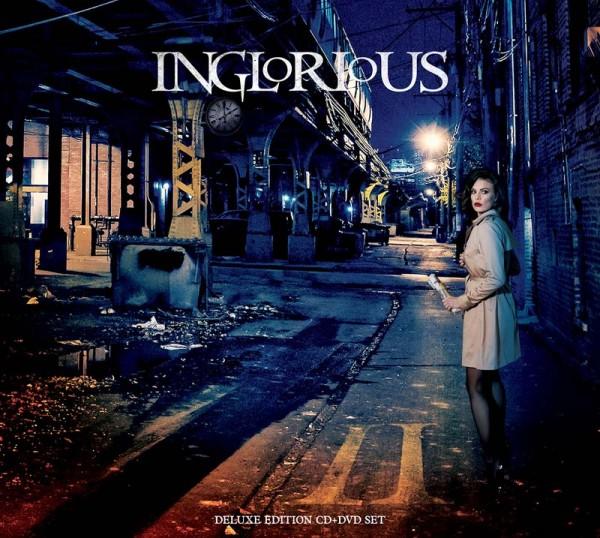 Inglorious - Inglorious II - Deluxe Edition